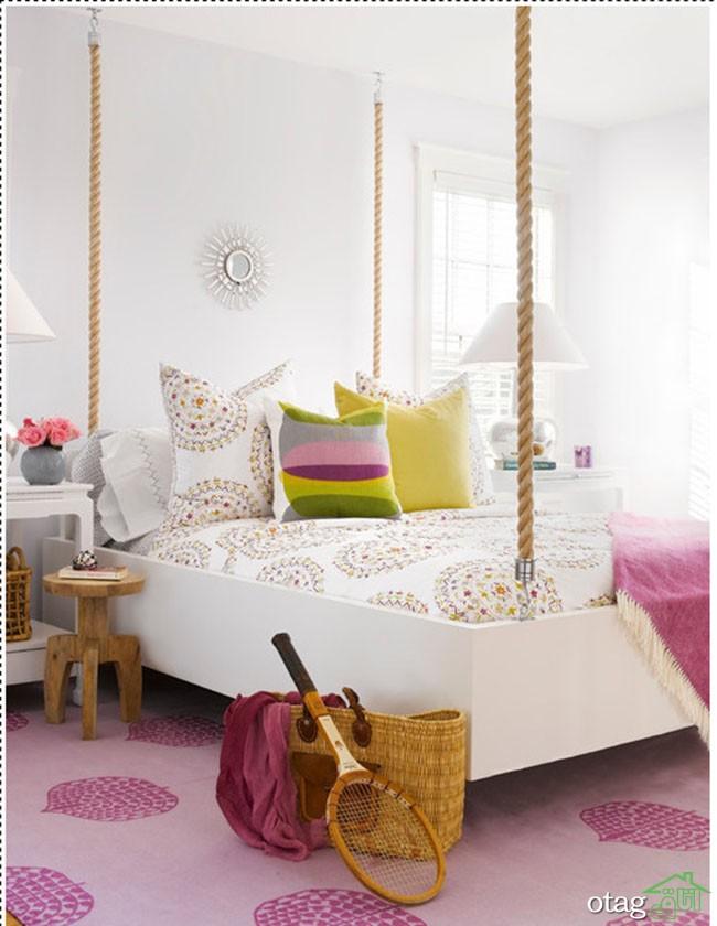 تخت-دو-نفره-شیک (5)