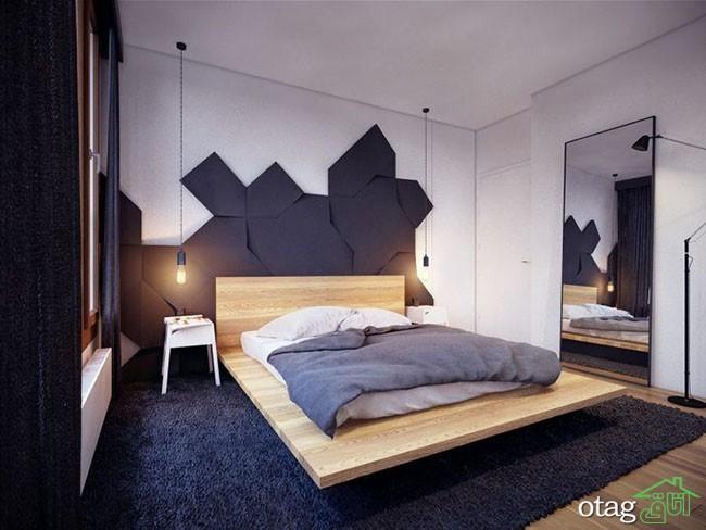 تخت-دو-نفره-شیک (8)