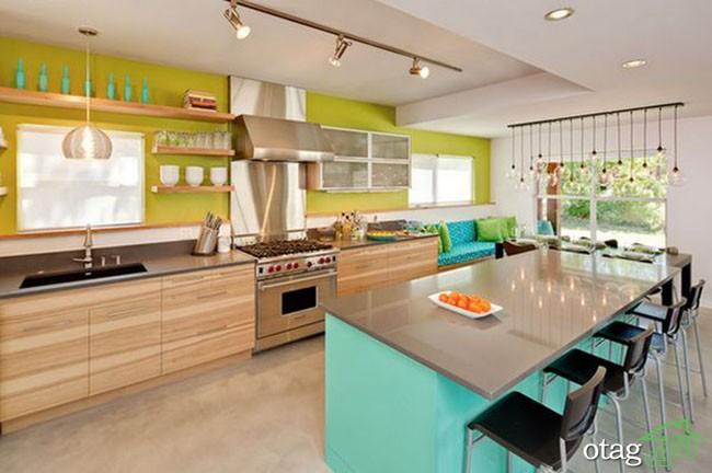 ترکیب-رنگها-در-دکوراسیون-منزل (2)