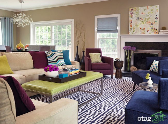 ترکیب-رنگها-در-دکوراسیون-منزل (27)