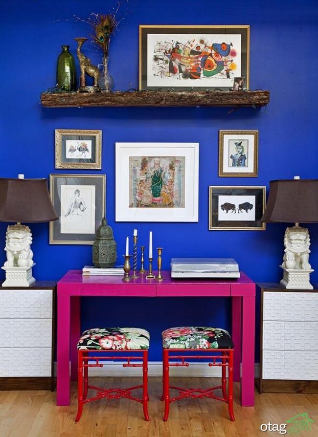 ترکیب-رنگها-در-دکوراسیون-منزل (4)