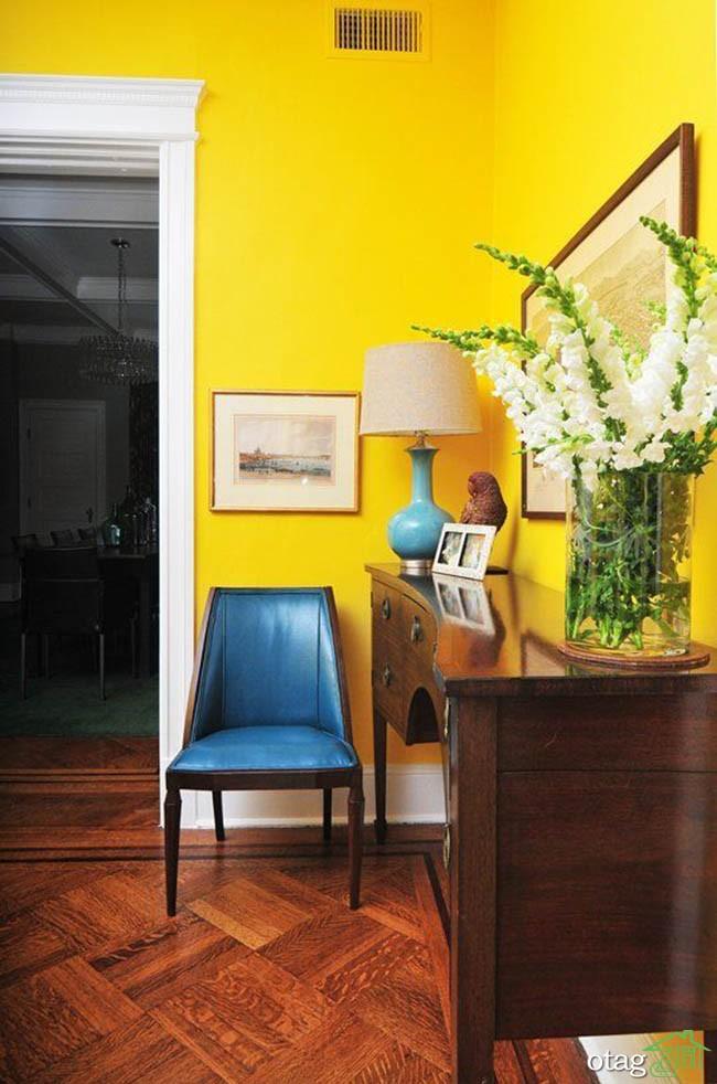 ترکیب-رنگها-در-دکوراسیون-منزل (5)