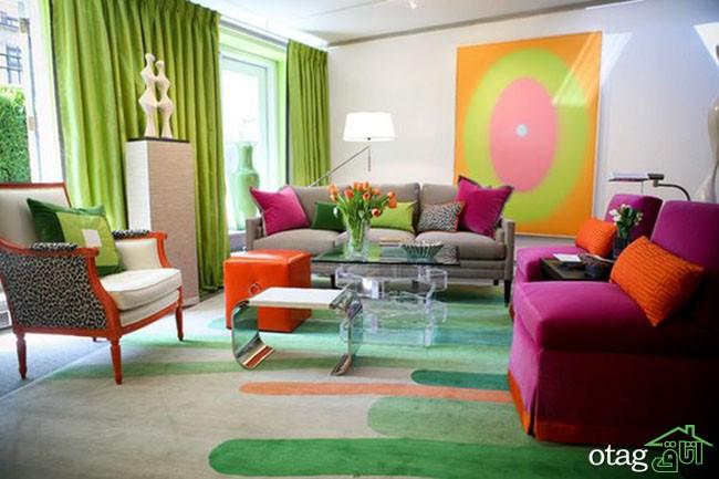 ترکیب-رنگها-در-دکوراسیون-منزل (8)