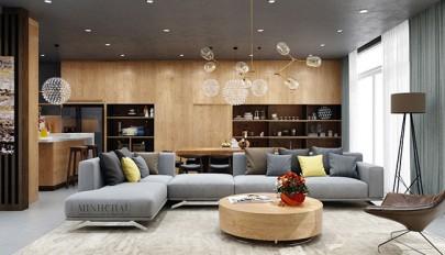 زیباترین مدل های تزیینات چوبی منزل در دکوراسیون داخلی