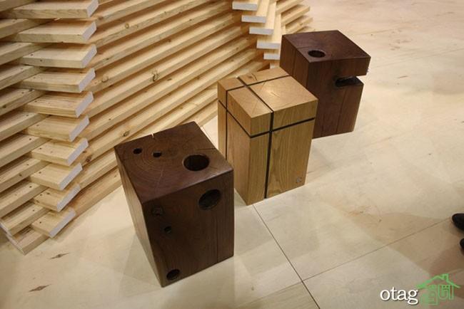 تزیینات-چوبی-منزل (3)