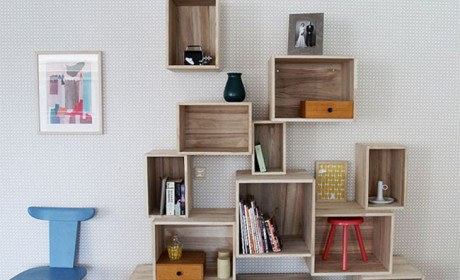 31 مدل ارزان و زیبا برای تزیین خانه با وسایل ساده و دم دستی