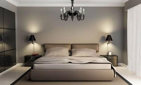 روش های تغییر دکوراسیون اتاق خواب با کمترین هزینه + 37 عکس