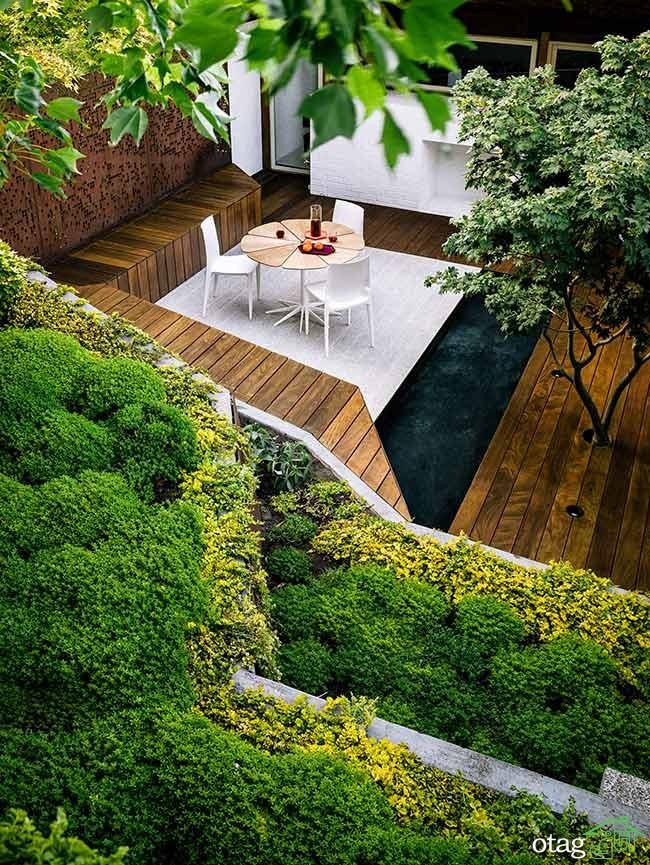 حیاط-سازی-منزل (2)