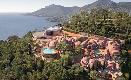معرفی یکی از خاص ترین هتل های دنیا، قصر حبابی 1500 میلیاردی