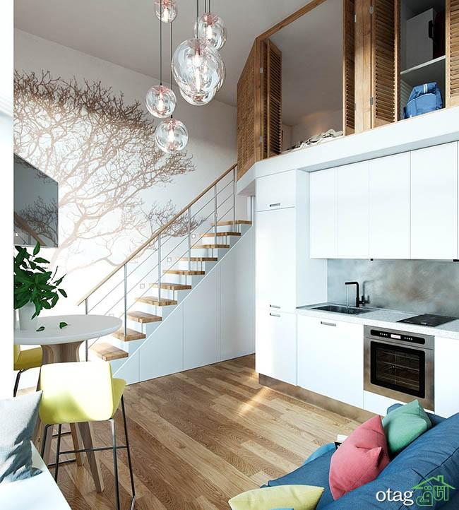 خانه-دوبلکس-کوچک (1)