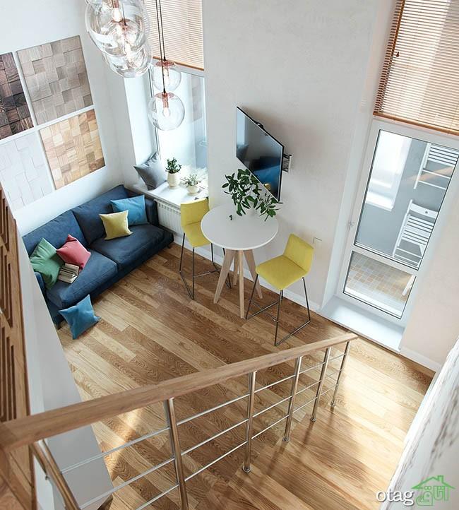 خانه-دوبلکس-کوچک (2)