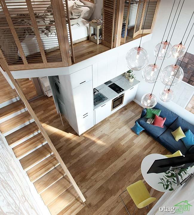 خانه-دوبلکس-کوچک (7)