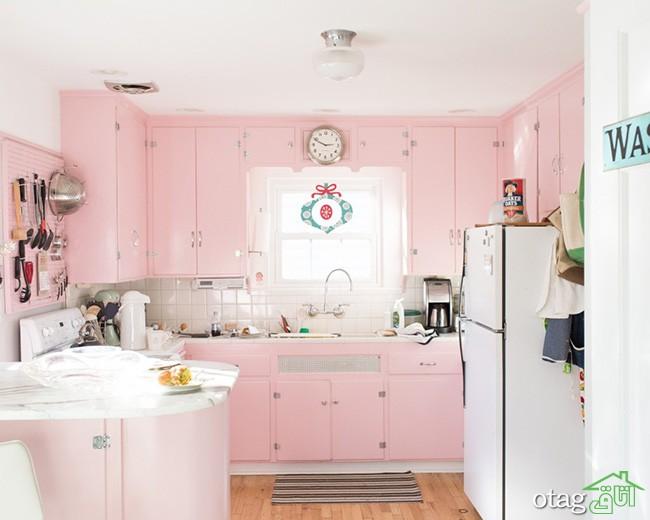 دکوراسیون-آشپزخانه-کوچک (16)