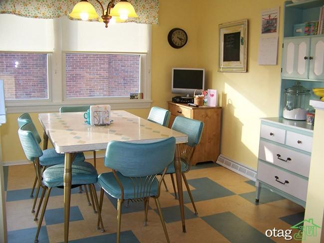 دکوراسیون-آشپزخانه-کوچک (24)