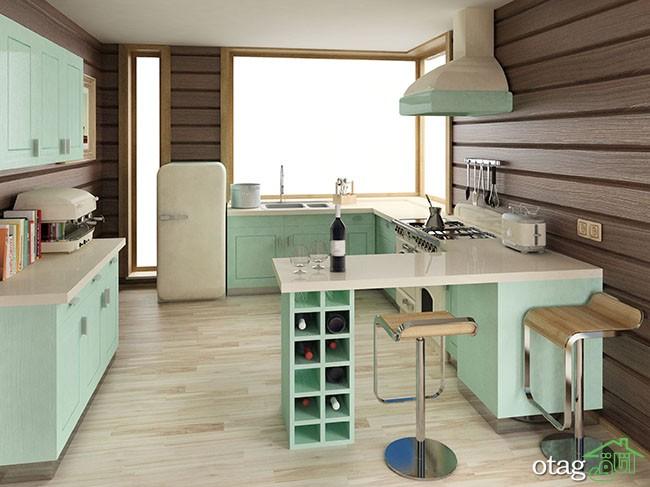 دکوراسیون-آشپزخانه-کوچک (3)