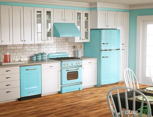 دکوراسیون-آشپزخانه-کوچک (4)