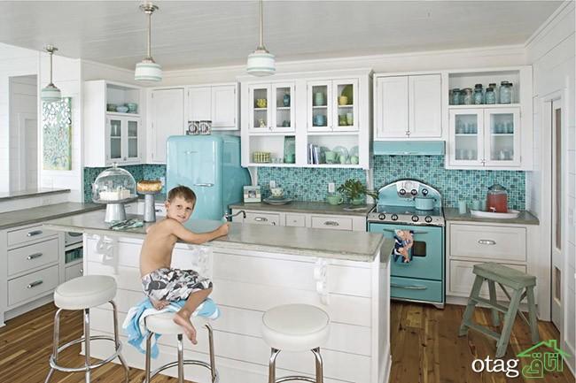 دکوراسیون-آشپزخانه-کوچک (7)
