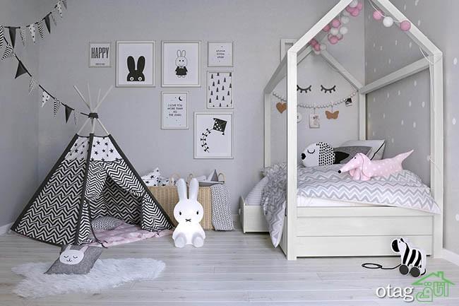 دکوراسیون-اتاق-خواب-دخترانه-شیک (13)