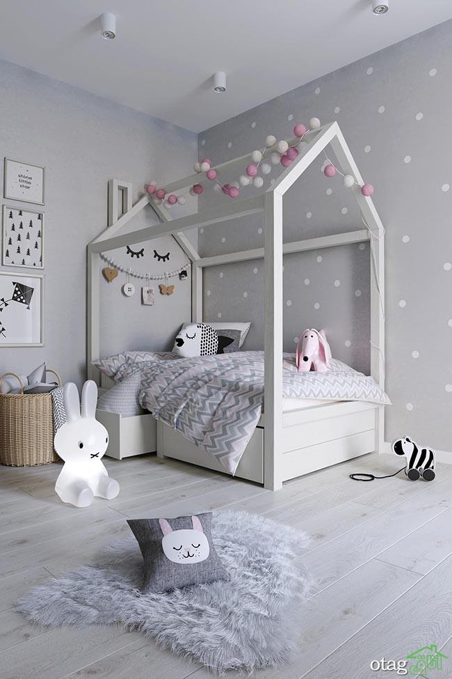 دکوراسیون-اتاق-خواب-دخترانه-شیک (15)