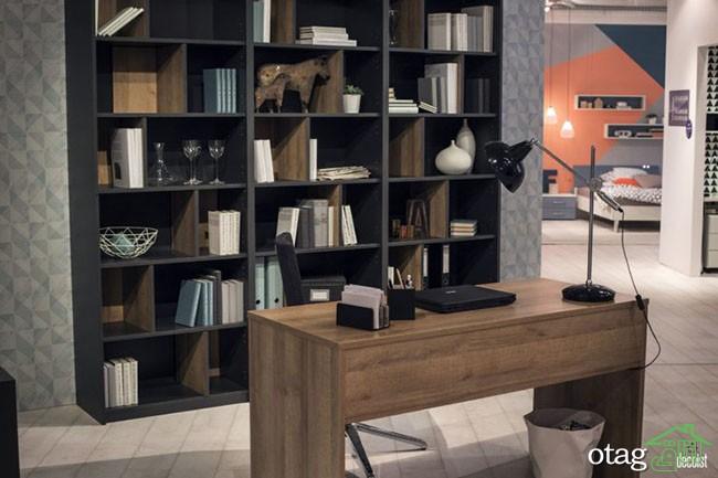 دکوراسیون-اتاق-کار-در-منزل (8)