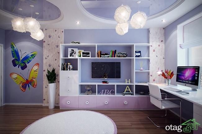 دکوراسیون-اتاق-کودک (11)