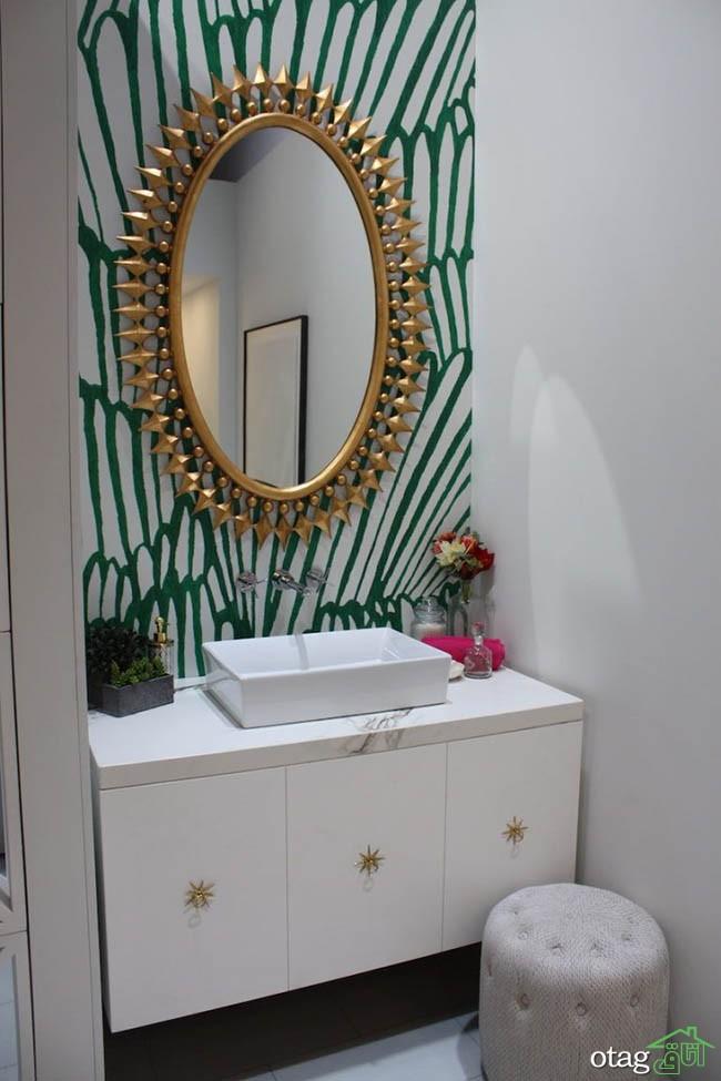 دکوراسیون-حمام (21)