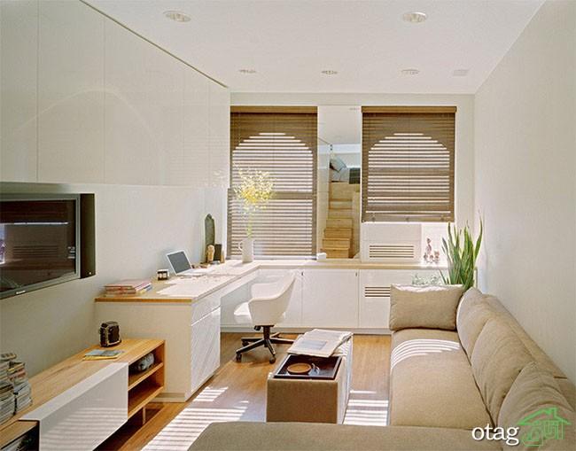 دکوراسیون-خانه-های-کوچک-آپارتمانی (10)