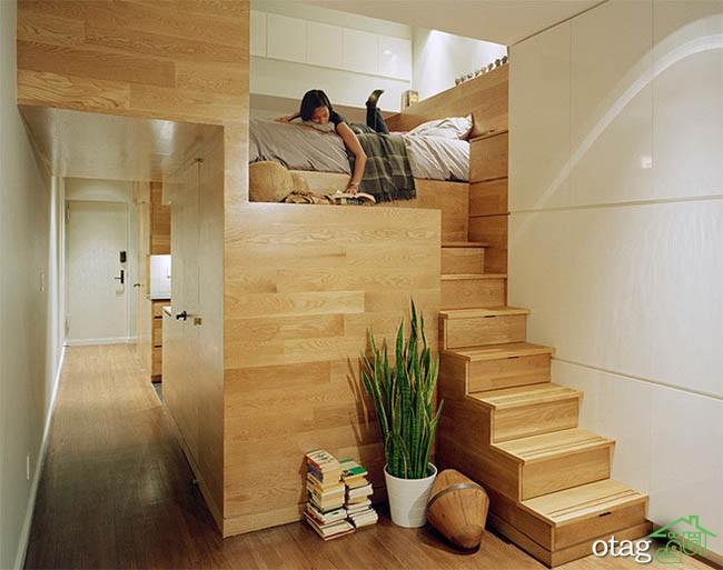 دکوراسیون-خانه-های-کوچک-آپارتمانی (11)