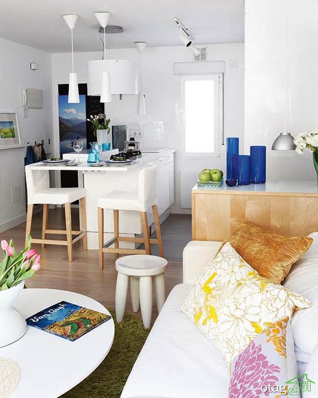 دکوراسیون-خانه-های-کوچک-آپارتمانی (20)