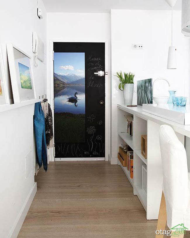 دکوراسیون-خانه-های-کوچک-آپارتمانی (22)