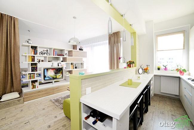 دکوراسیون-خانه-های-کوچک-آپارتمانی (26)