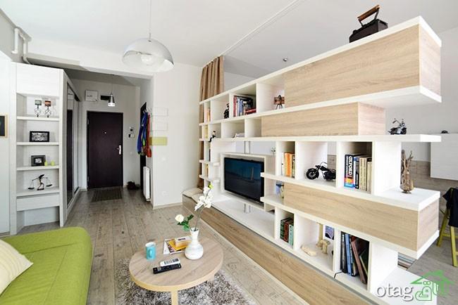 دکوراسیون-خانه-های-کوچک-آپارتمانی (28)