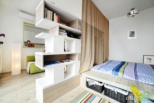 دکوراسیون-خانه-های-کوچک-آپارتمانی (29)