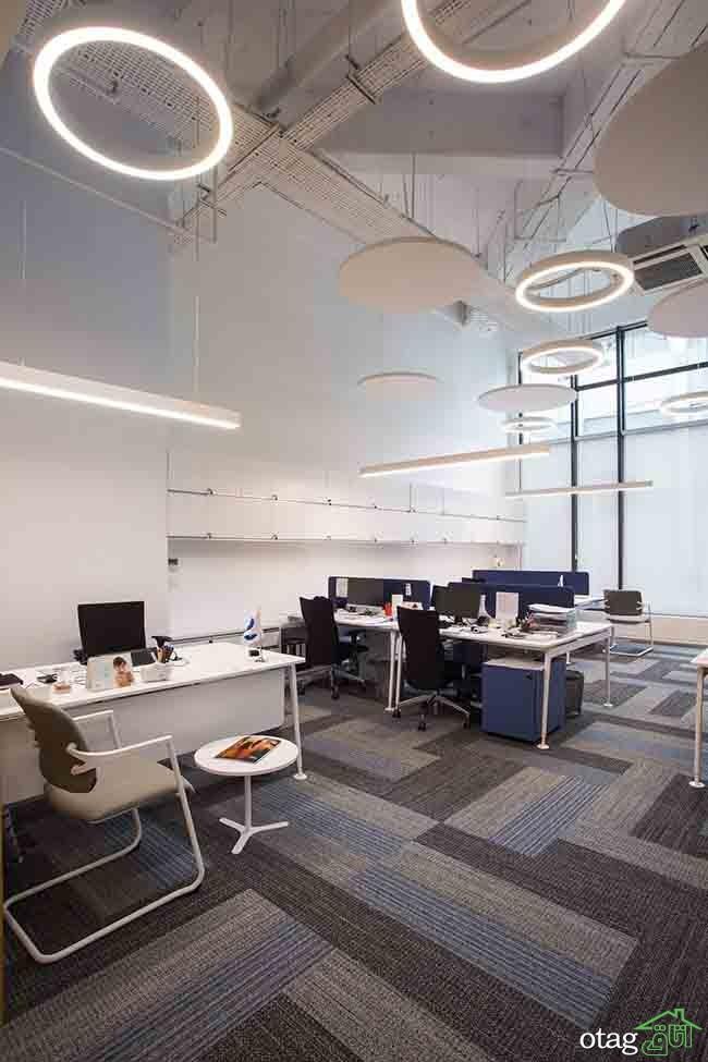 دکوراسیون-مدرن-ساختمان-اداری (6)