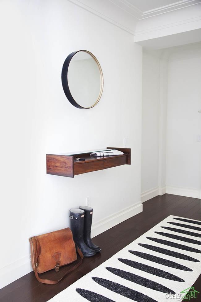 دکوراسیون-ورودی-آپارتمان (2)
