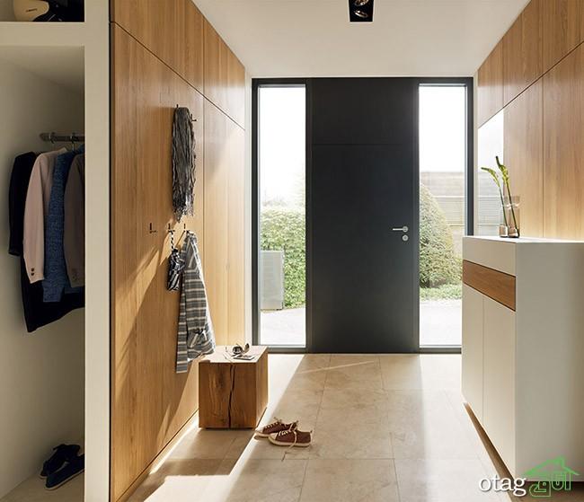 دکوراسیون-ورودی-آپارتمان (24)