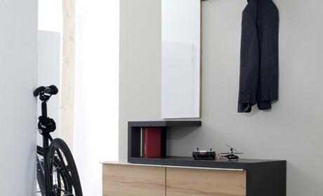30 مدل عکس از نحوه تزیین دکوراسیون ورودی آپارتمان