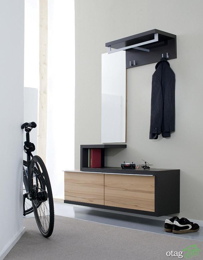 دکوراسیون-ورودی-آپارتمان (3)