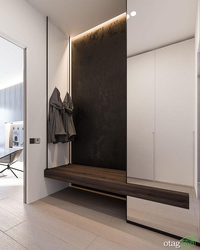 دکوراسیون-ورودی-آپارتمان (5)
