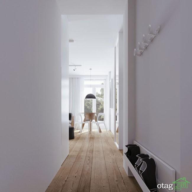 دکوراسیون-ورودی-آپارتمان (9)