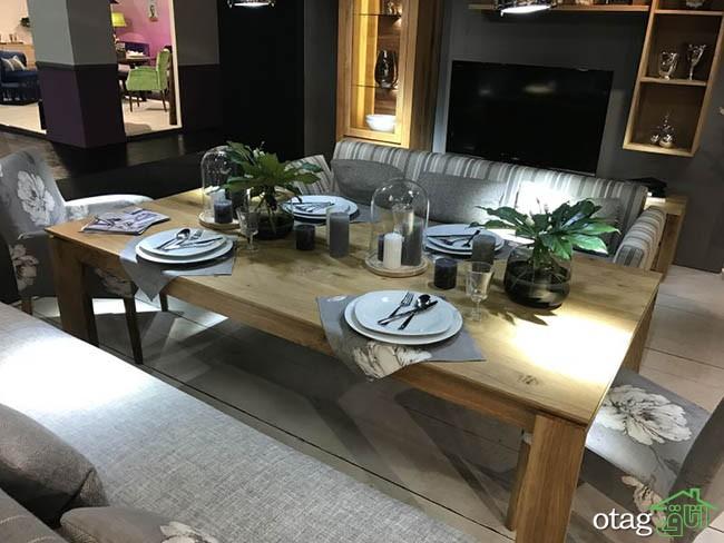 دکور-روی-میز-ناهار-خوری (1)