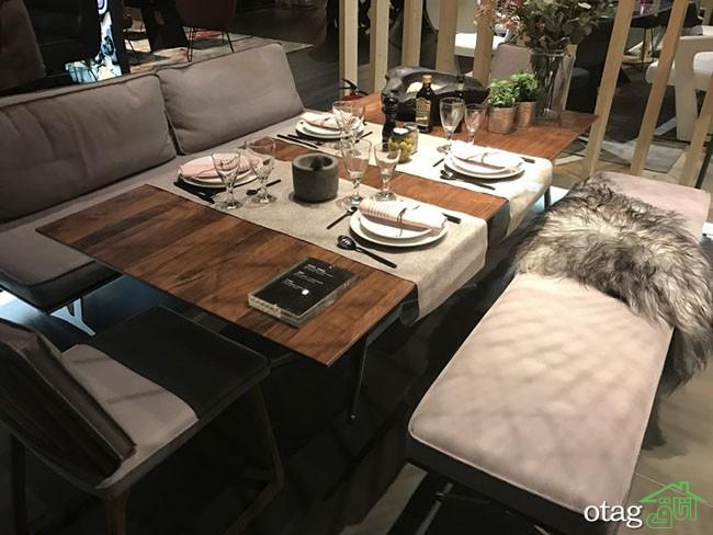 دکور-روی-میز-ناهار-خوری (15)