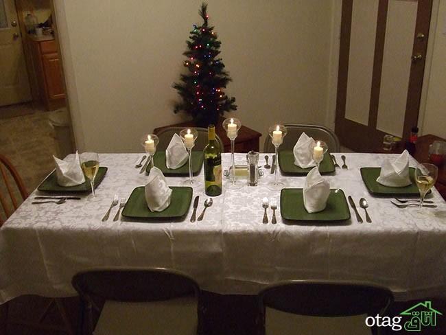 دکور-روی-میز-ناهار-خوری (2)