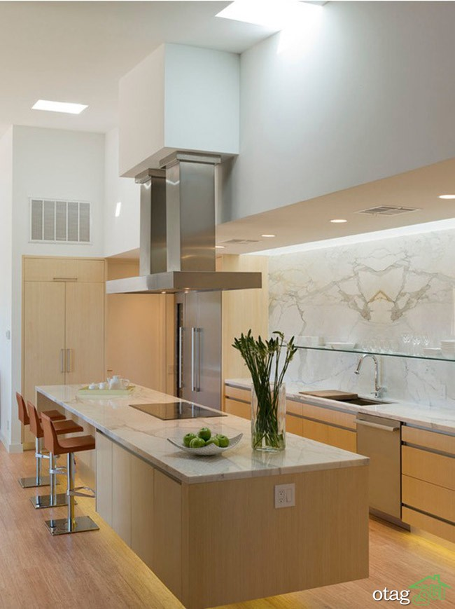 دیزاین-آشپزخانه-مدرن (11)