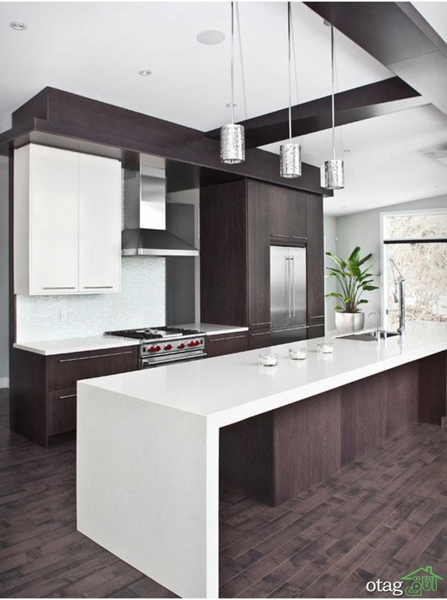 دیزاین-آشپزخانه-مدرن (2)