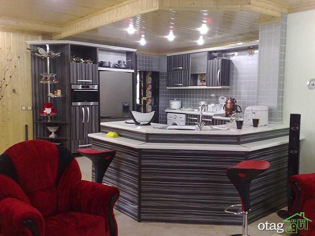 دیزاین-آشپزخانه-مدرن (20)