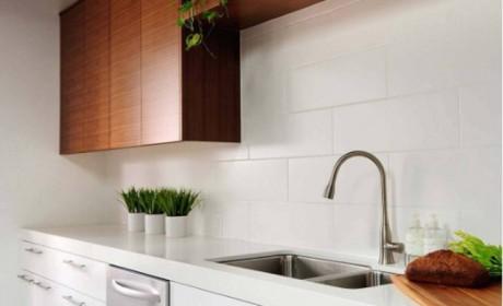 راهنمای طراحی و دیزاین آشپزخانه مدرن و شیک