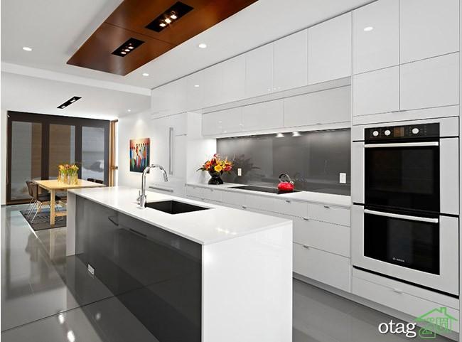 دیزاین-آشپزخانه-مدرن (8)