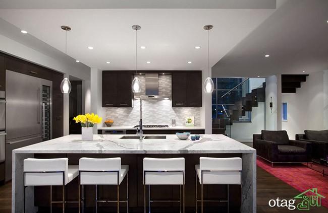 دیزاین-آشپزخانه-مدرن (9)