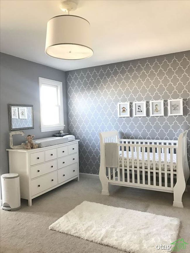 دیزاین-اتاق-نوزاد (3)
